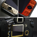 SGP Metal Skins For Cellphones, MP3 Players And DSLRs?