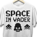 Space In Vader Tee Is The Perfect Geek Mashup