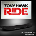 New Tony Hawk 'Ride' Game Will Come With A Skateboard Peripheral