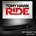 Tony Hawk Ride Gets Ship Date