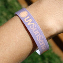UVSunSense Wristbands