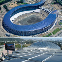 Taiwan's World Games Stadium Is 100% Solar Powered