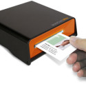 WorldCard Ultra Palm-Sized Business Card Scanner