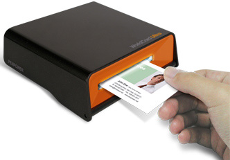 WorldCard Ultra (Image courtesy Penpower Technology)