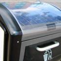 Philadelphia Installing 500 BigBelly Solar Powered Trash Cans