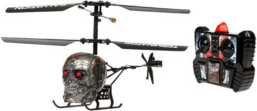Bladez Terminator Micro Combat Skull (Image courtesy IdealWorld)