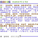 BREADBOX64 – A Twitter Client For The C64