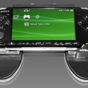 Nyko Charge Grip Flex For The PSP