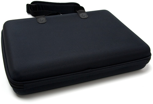 "Cocoon 15"" Laptop Case (Image property OhGizmo!)"
