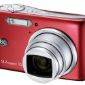 GE Shows Off New Digital Camera