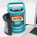 Beanzawave – The USB-Powered Microwave