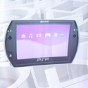 E3 2009 – Sony Announces PSP Go