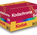 Say Farewell To Kodachrome Film