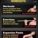 Men's Health Offers iPhone Workout App