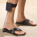 Metal Detecting Sandals – Yes, They're Real