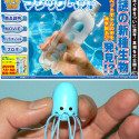Bandai Micro Sea Life Toys Turns Your Water Bottle Into An Artificial Aquarium