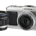 Olympus E-P1 Micro Four Thirds Camera Debuts