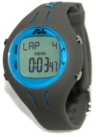 Pool-Mate Watch (Image courtesy Swimovate)