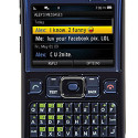 Sprint Gets Sanyo SCP-2700 Cheap Text Phone