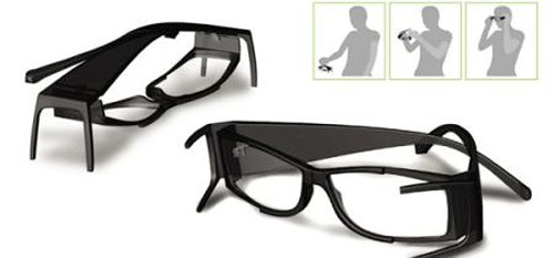 Scratch Proof Glasses (Image courtesy I New Idea)