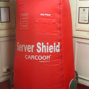 Carcoon Server Shield