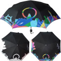 SquidLondon Color-Changing Hydrochromatic Umbrellas Now Available