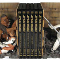 Star Wars Bookends Are Genius