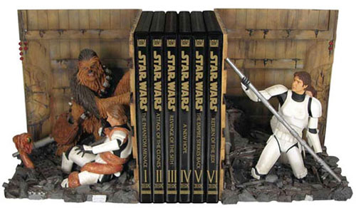 star_wars_trash_compactor_bookends