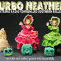 Turbo Heather – Xtreme Radio Controlled Southern Belles