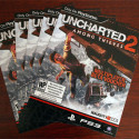 OhGizmo Giveaway – Uncharted 2: Among Thieves Multiplayer Beta Keys