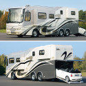 VARIOmobil Perfect 1200 Platinum Motorhome