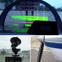 VirtualHUD Creates A Heads-Up Display For Single Prop Planes