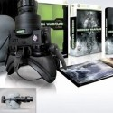 "Modern Warfare 2 ""Prestige Edition"" To Include Fully-Functioning Night Vision Goggles"