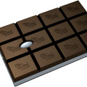 Plastic Chocolate Mouse – Ergonomics: Zero, Deliciousness: Also Zero