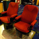 Hands-On With The D-Box Motion Theater Seats
