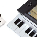 Namco's Upcoming 'Easy Piano' Game For The DS To Feature Piano Accessory