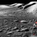 Google Earth Now Includes Moon, Lunar Landing Happening 40 Years Ago Today