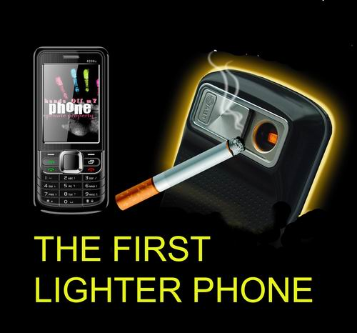 lighter-phone