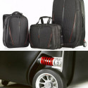 McLaren And Samsonite Launch Luxury Travel Bags