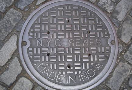 nyc-manhole