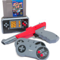Take Your NES Games On The Go With The Retro Mini X