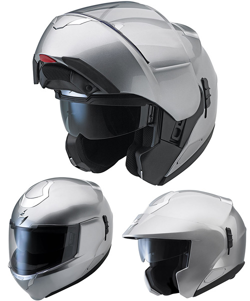 Scorpion EXO-900 Helmet (Images courtesy Motorcycle Superstore)