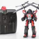 Bandai's Sky Armor Flying Robot