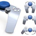 Smartfish PRO:Motion Auto-Adjusting Game Controller