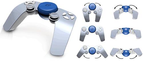 Smartfish PRO:Motion Game Controller (Image courtesy Smartfish)