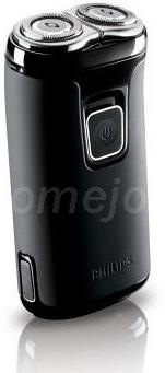 Spy Shaver Camera DVR (Image courtesy Omejo)