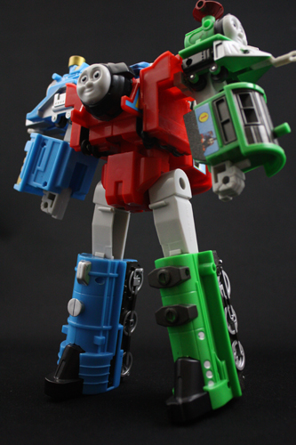 thomas-the-transformer