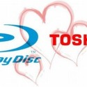 Toshiba Finally Hops On Board The Blu-ray Wagon