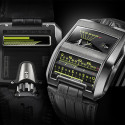 URWERK's New 'King Cobra' UR-CC1 Watch Inspired By 1960's Speedometers