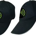 Wifi Detecting Baseball Cap